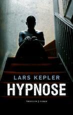 Hypnose - Lars Kepler (ISBN 9789023456728)