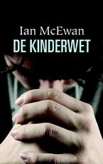 De kinderwet - Ian McEwan (ISBN 9789076174389)