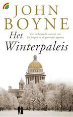Het winterpaleis - John Boyne (ISBN 9789041709707)