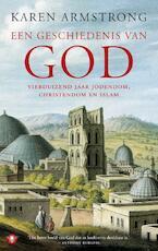 Een geschiedenis van God