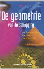 De geometrie van de schepping, deel 2 - Drunvalo Melchizedek (ISBN 9789076458052)