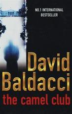 Camel Club, The - David Baldacci (ISBN 9780330441230)