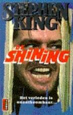 De shining - Stephen King (ISBN 9789024512232)
