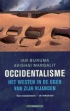 Occidentalisme - Ian Buruma, Avishai Margalit (ISBN 9789045004099)