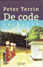 De Code - Peter Terrin