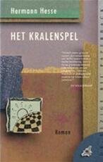Het kralenspel - Hermann Hesse, Tine Ausma (ISBN 9789023432203)