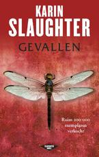 Gevallen - Karin Slaughter (ISBN 9789023476658)