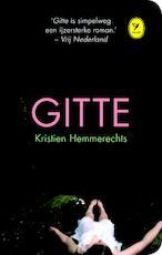 Gitte - Kristien Hemmerechts (ISBN 9789462370012)