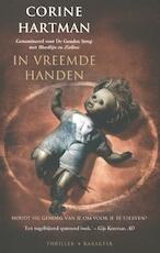 In vreemde handen - Corine Hartman (ISBN 9789045205991)