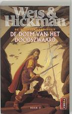 De doem van het doodszwaard - Margaret Weis, Tracy Hickman (ISBN 9789024539413)