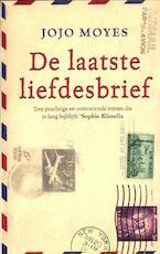De laatste liefdesbrief - Jojo Moyes (ISBN 9789032512651)