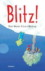 Blitz! - Rian Visser (ISBN 9789025753474)