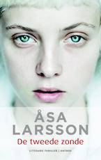 De tweede zonde - Asa Larsson (ISBN 9789041422446)