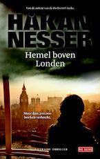 Hemel boven Londen - Håkan Nesser (ISBN 9789044532470)