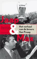 Jaap en Max - Ad van Marga van / Liempt Praag (ISBN 9789038894706)