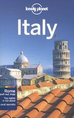 Lonely Planet Italy dr 11