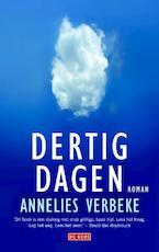 Dertig dagen - Annelies Verbeke (ISBN 9789044533545)