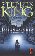 Dreamcatcher / Filmeditie - Stephen King (ISBN 9789021006833)
