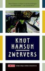 Zwervers - Knut Hamsun (ISBN 9789044522952)
