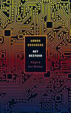 Het bestand - Arnon Grunberg (ISBN 9789038899886)