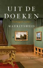 Uit de doeken - Frits Duparc (ISBN 9789460038365)