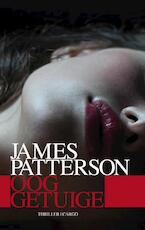 Ooggetuige - James Patterson (ISBN 9789023455998)