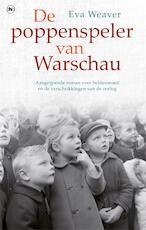 De poppenspeler van Warschau - Eva Weaver (ISBN 9789044338522)