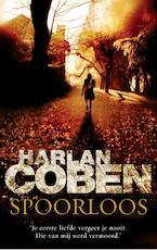 Spoorloos 10 CD'S - Harlan Coben (ISBN 9789052860145)