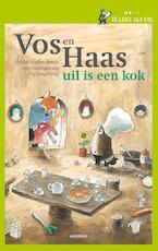 Vos en Haas - Sylvia Vanden Heede, Sylvia Vanden Heede, Tjong-Khing The (ISBN 9789401415286)