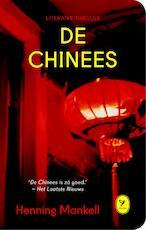 De Chinees - Henning Mankell (ISBN 9789462370029)