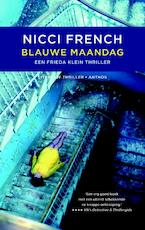 Blauwe maandag - Nicci French (ISBN 9789041419309)