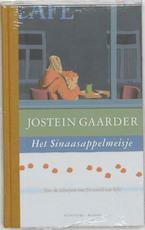 Het sinaasappelmeisje - Jostein Gaarder (ISBN 9789056721121)