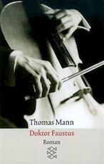 Doktor Faustus - Thomas Mann (ISBN 9783596294282)