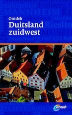 Duitsland zuidwest (ISBN 9789018038731)