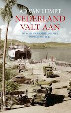 Nederland valt aan - Ad van Liempt (ISBN 9789460034015)