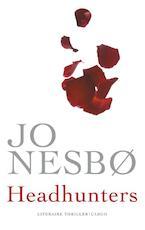 Headhunters - Jo Nesbo (ISBN 9789023456629)