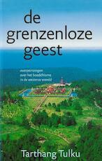 De grenzeloze geest - Tarthang Tulku (ISBN 9789073728172)