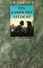 Een kamer met uitzicht - Edward Morgan Forster, Bas Heijne (ISBN 9789070585471)