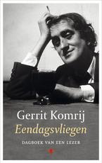 Eendagsvliegen - Gerrit Komrij (ISBN 9789023417682)