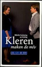 Kleren maken de m/v - C.P. de Boer (ISBN 9789462780675)