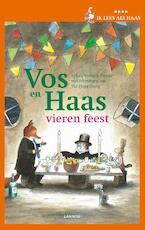 Vieren feest - Sylvia Vanden Heede, Tjong-Khing The (ISBN 9789401417570)