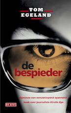 De bespieder - Tom Egeland (ISBN 9789044529425)