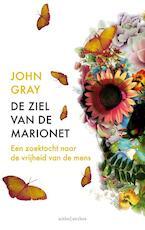 De marionet - John Gray (ISBN 9789026330674)