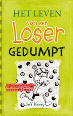 Gedumpt - Jeff Kinney (ISBN 9789026136399)