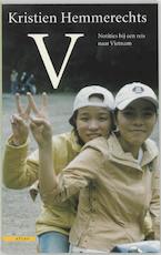 V - Kristien Hemmerechts (ISBN 9789045010809)