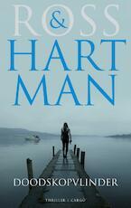 Doodskopvlinder - Tomas Ross, Corine Hartman (ISBN 9789023490890)