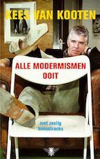 Alle modermismen ooit - Kees van Kooten (ISBN 9789023417606)