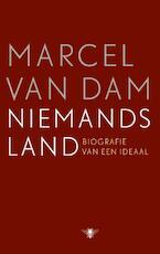 Niemands land - Marcel van Dam (ISBN 9789023442080)