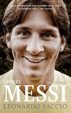 Messi - Leonardo Faccio (ISBN 9789400400276)
