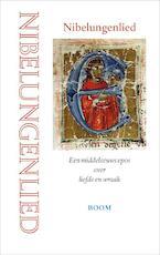 Nibelungenlied (ISBN 9789461053039)